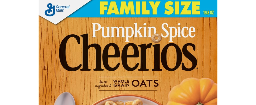 These Pumpkin-Flavored Cereals Sound So Delicious