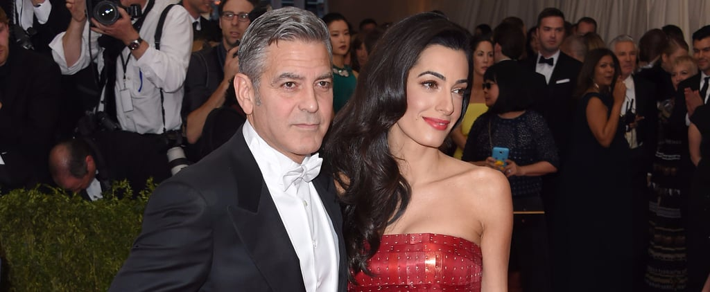 Amal Clooney Is Just 1 of the Stylish Cohosts of This Year's Met Gala
