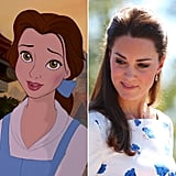 Belle/Her Royal Highness Catherine, Duchess of Cambridge