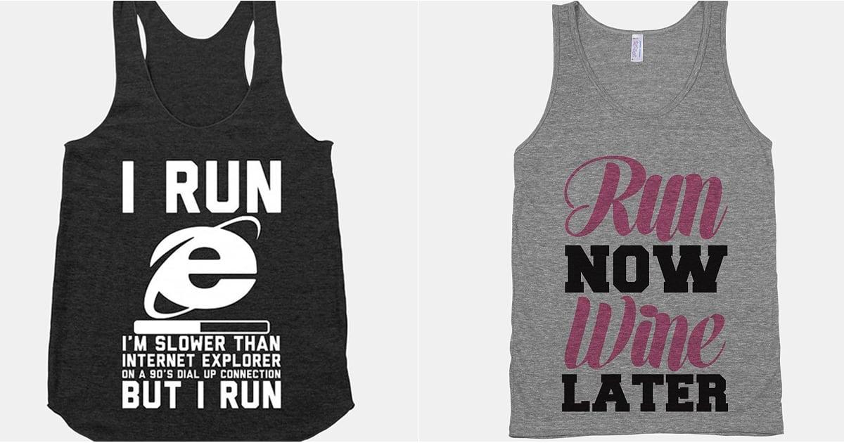 Cool Fitness T Shirt Designs