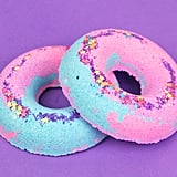 Unicorn Doughnut Bath Bomb