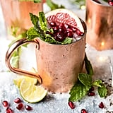 Frosty's Frosted Moscow Mule