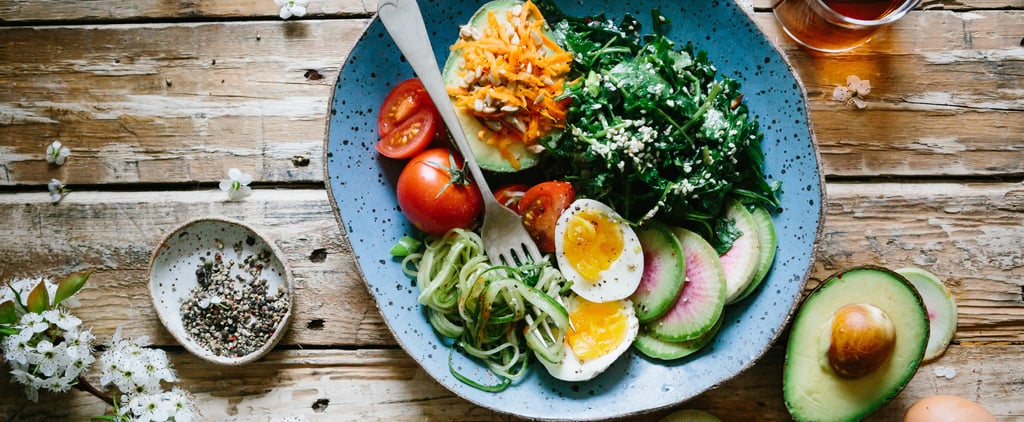 Myths About Eating a Plant-Based Diet