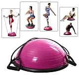 "Ktaxon 23"" Yoga Balance Ball Trainer"