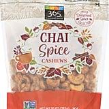 365 Everyday Value Chai Spice Cashews