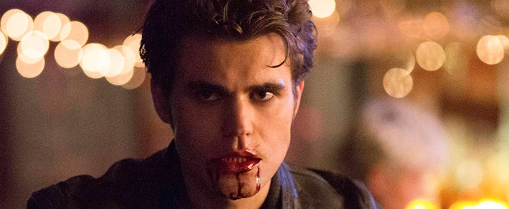 "Paul Wesley: I Want Stefan to ""Hook Up With as Many Women as Possible"""