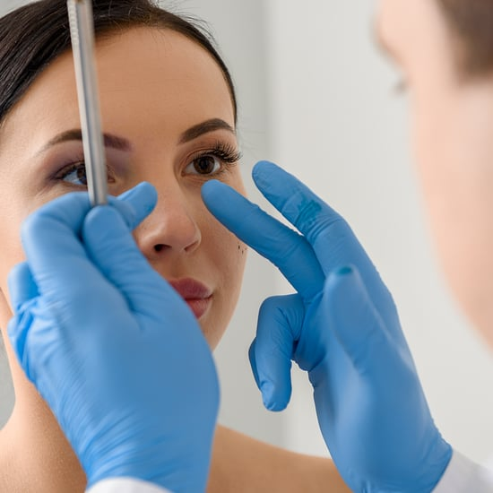 I Wanted Rhinoplasty Surgery Until I Got a Facial Reading
