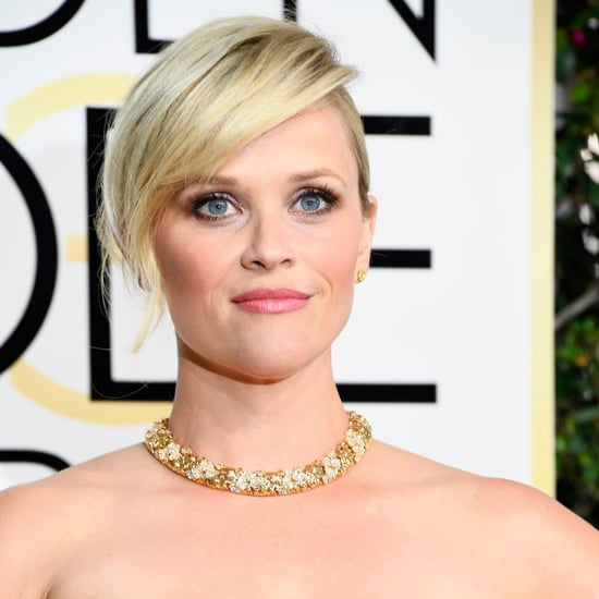 Hair and Makeup at Golden Globes 2017 | Red Carpet Pictures