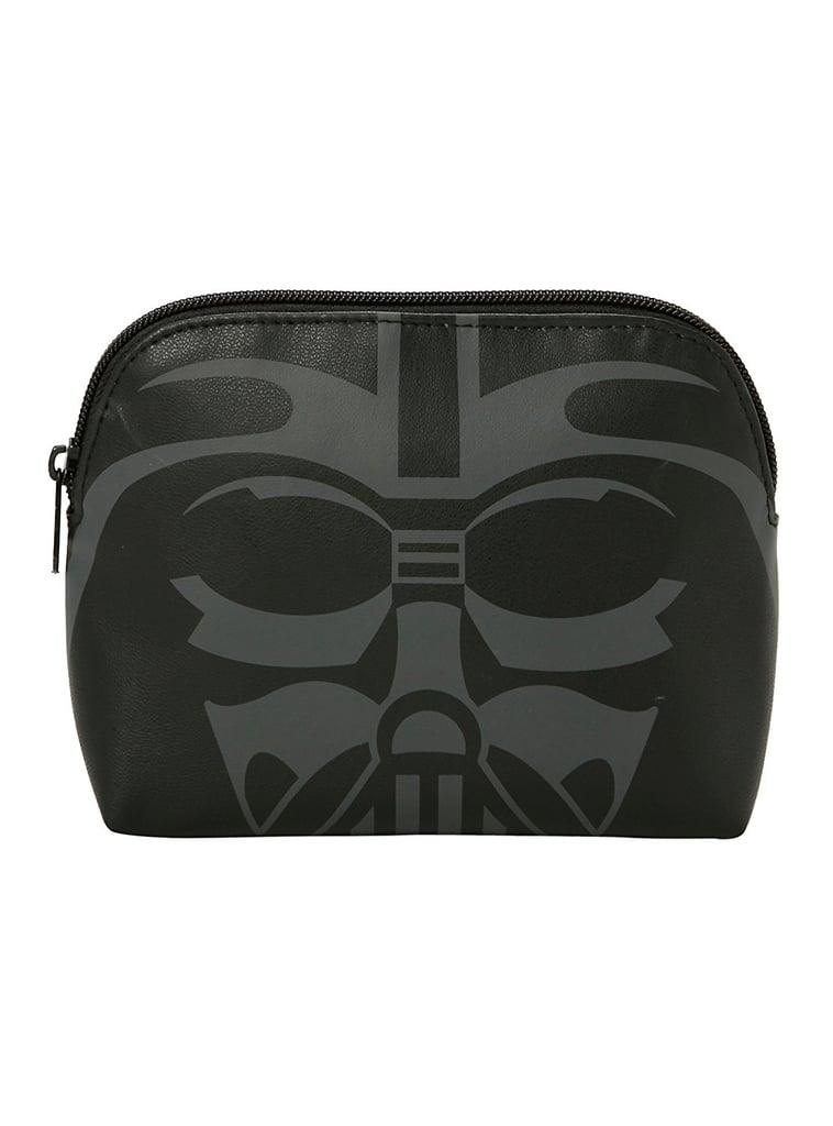 Star Wars Darth Vader Cosmetic Travel Bag