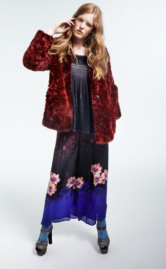 Topshop Fall 2011: Bavaria