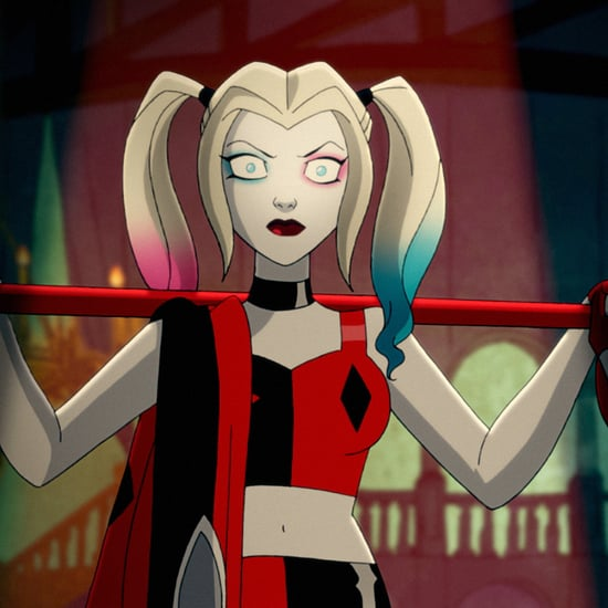Harley Quinn Animated Series Details