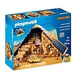 Playmobil Pharaoh's Pyramid