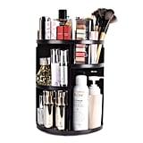 Rotating Makeup Organiser