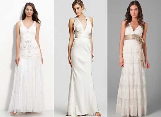 Fab\'s Top Ten Wedding Dresses Under $1,000 Featuring Thurley, Rachel ...