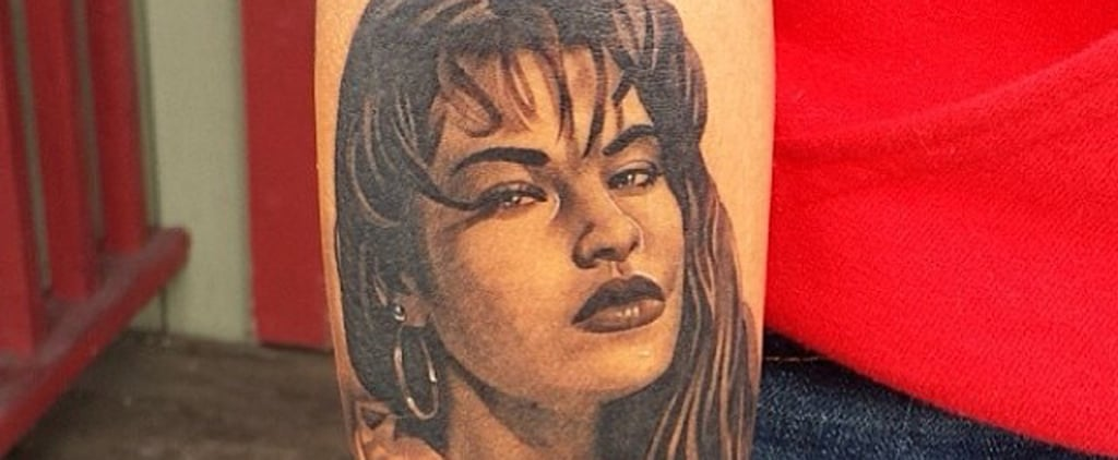 Selena Tattoo Inspiration
