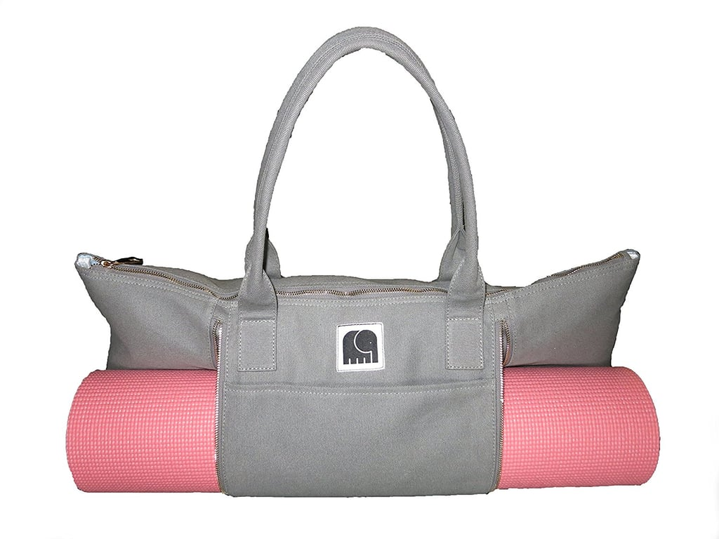 d08ab2db6f Mantra Yoga Co Yoga Mat Bag