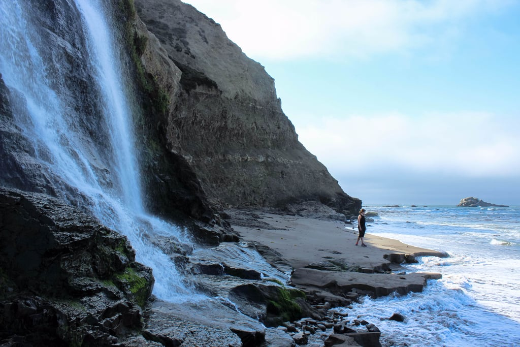 Alamere Falls California Hike