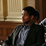 tv how to get away with who is wes