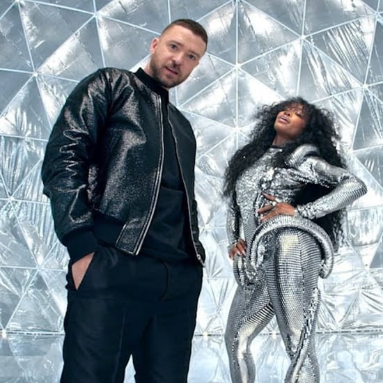 "Justin Timberlake and SZA's ""The Other Side"" Music Video"