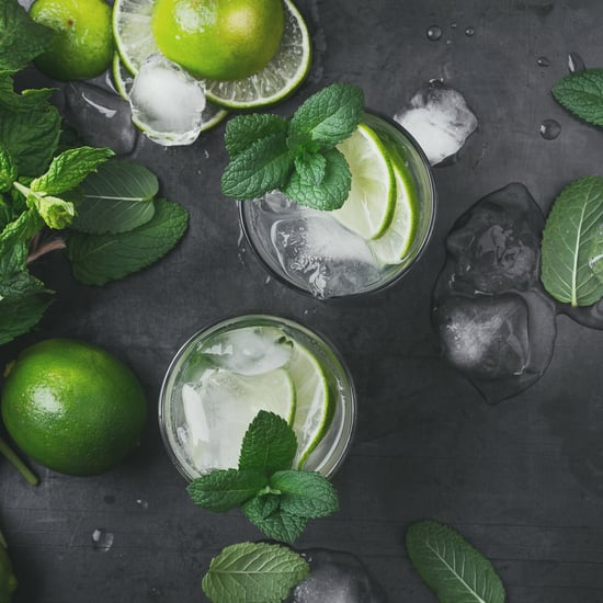 3 Mojito Recipes to Celebrate the Super Bowl