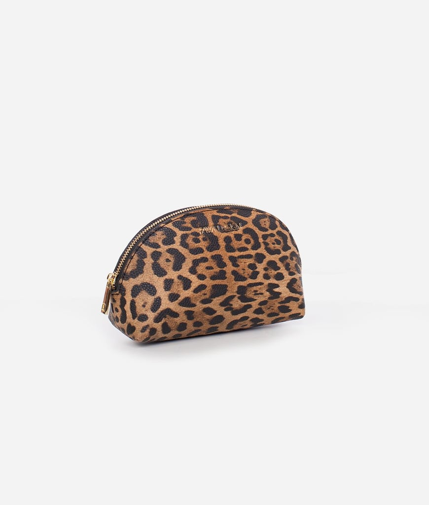 Fawn Design Cosmetic Bag