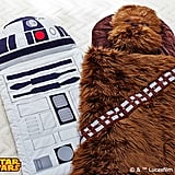 Star Wars Sleeping Bags