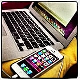 Sync your smartphone and backup all your mobile pics and videos.  Source: Instagram user usmolej