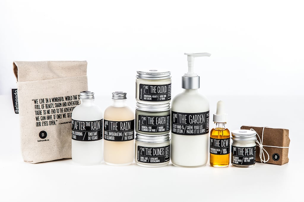 New Natural and Organic Skin Care Lines | 2014