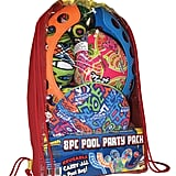 Splash Bombs 8-Piece Pool Party Pack ($25)