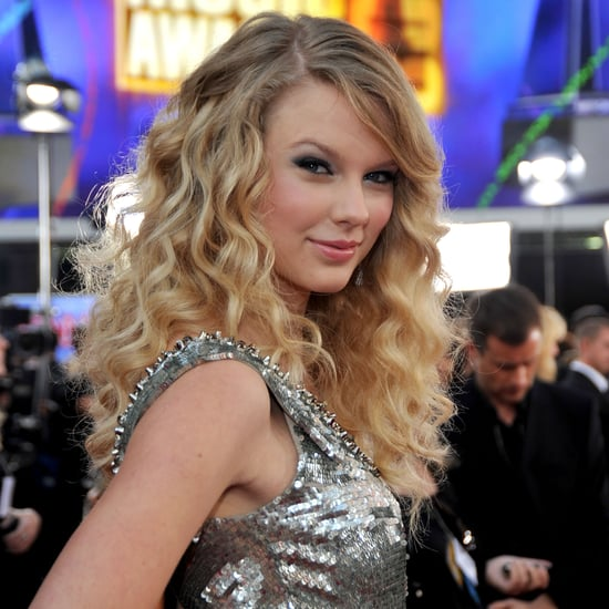 "Who Is Taylor Swift's ""Hey Stephen"" Song About?"