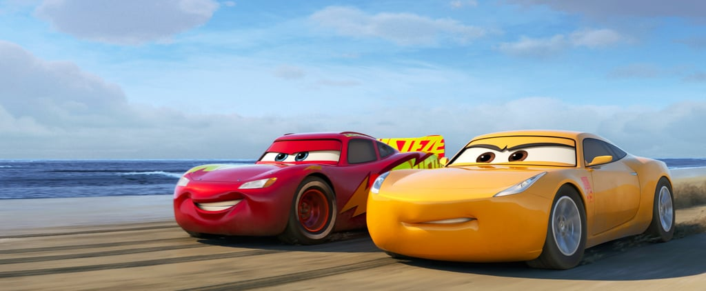 The Cars 3 Toys Your Kids Will Want Before the Movie's Even Out