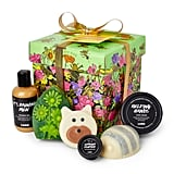 Lush Honey Mummy Gift Set