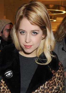 Photos of Peaches Geldof Who Has Won Substantial Libel Damages Over Claims By The Daily Star That She Worked As A Prostitute