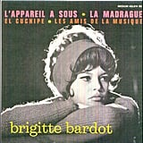 """La Madrague"" by Brigitte Bardot"