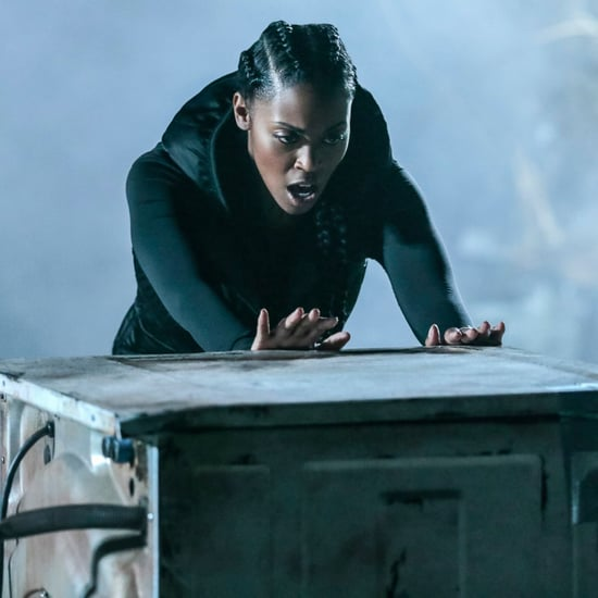 Will Black Lightning Focus on Anissa's Sexuality?