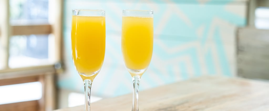 How to Make Mimosas | Recipe