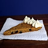 Intermediate: Chocolate Chip Cookie Cake