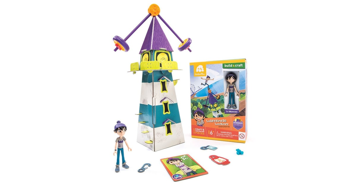 Toys For 21 Year Olds : For year olds li s lighthouse lookout best toys