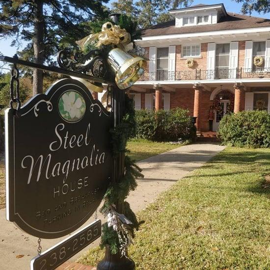 Steel Magnolias Bed and Breakfast