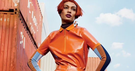 Joan Smalls on Achieving Her Goals While Staying Connected to Her Puerto Rican Roots