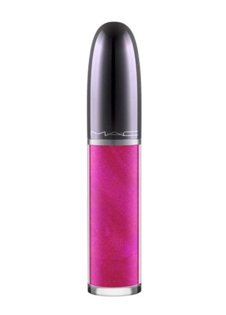MAC Grand Illusion Glossy Liquid Lipcolor - Broken Halo