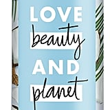 Love Beauty and Planet Radical Refresher Showerless Cleansing Mist