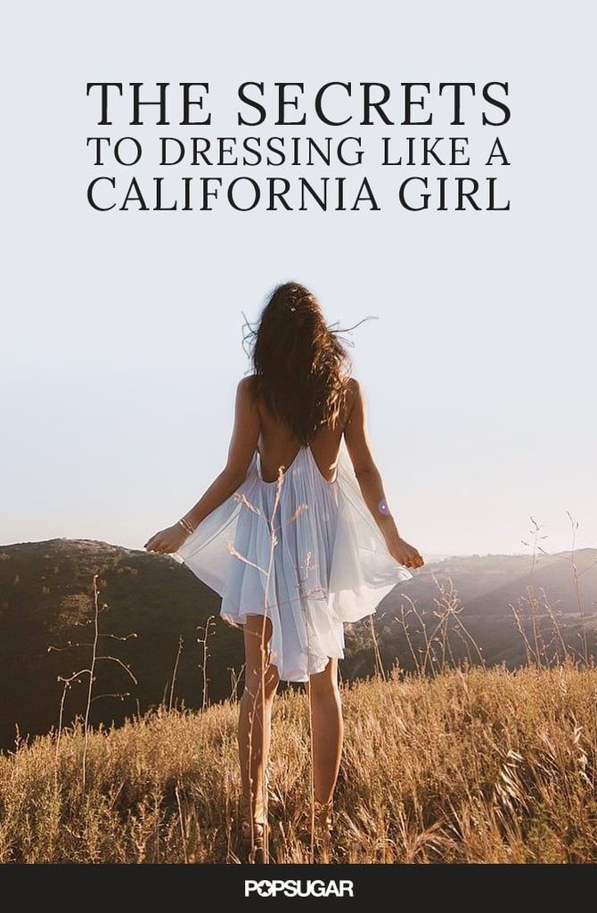 The 18 Essentials Every California Girl Owns