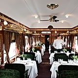 Europe — The Orient Express