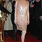 Dita Von Teese (and Blair Waldorf!)