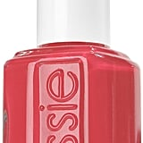 Essie Nail Color in Too Too Hot ($9)