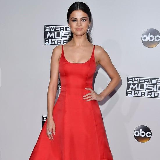 Selena Gomez's Sexiest Pictures 2016