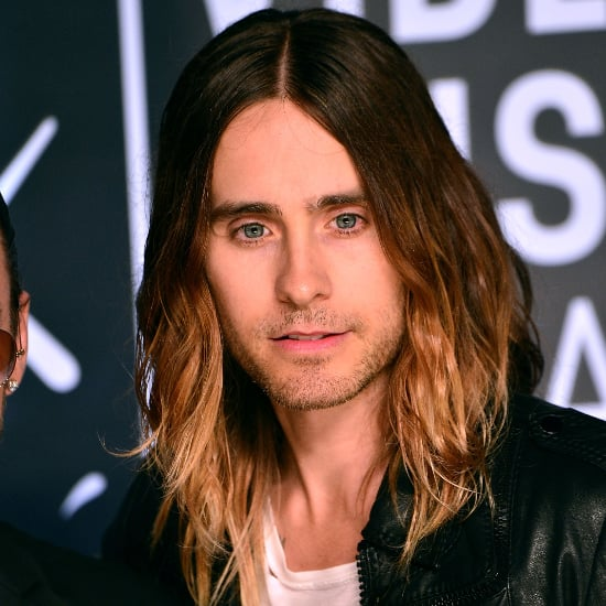 Join Us in Obsessing Over Jared Leto's Amazing Hair Evolution