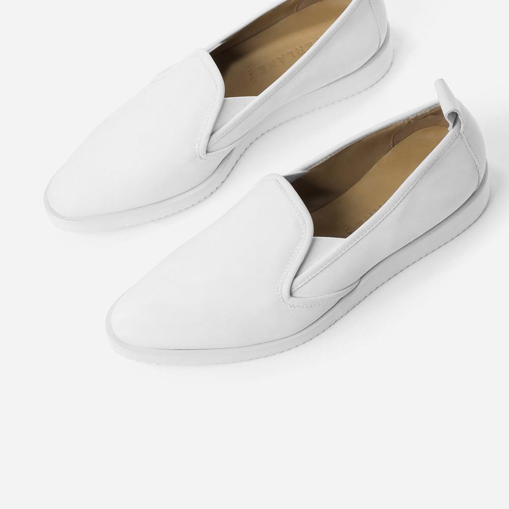 Everlane The Nubuck Street Shoe