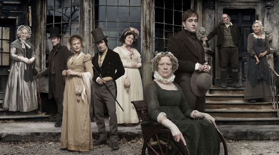 Recap and Images Of Little Dorrit Episode One Which Aired On BBC One On Sunday 26 October